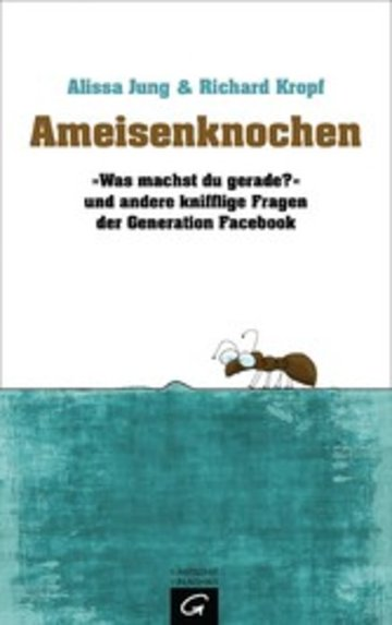 eBook Ameisenknochen Cover