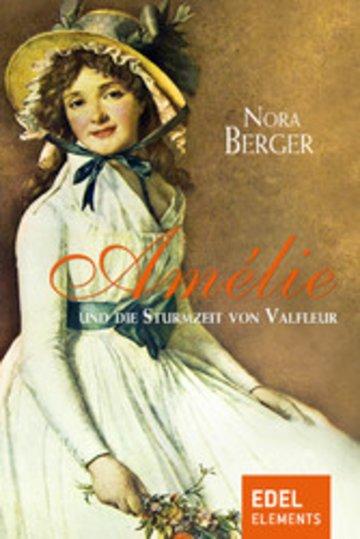 eBook Amélie und die Sturmzeit von Valfleur Cover