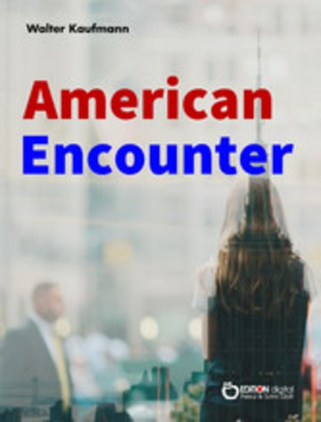 eBook American Encounter Cover