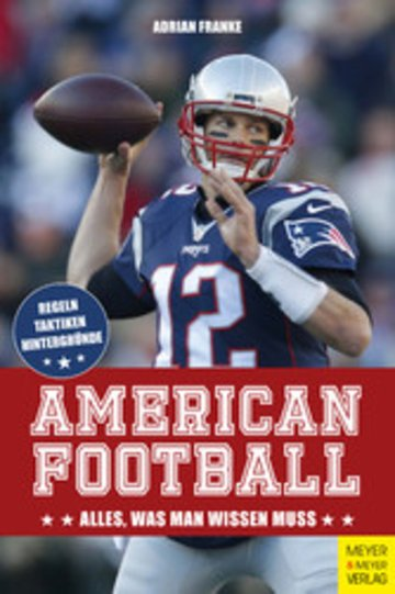 eBook American Football Cover