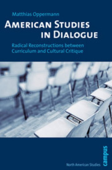 eBook American Studies in Dialogue Cover