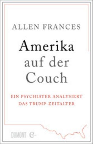 eBook Amerika auf der Couch Cover