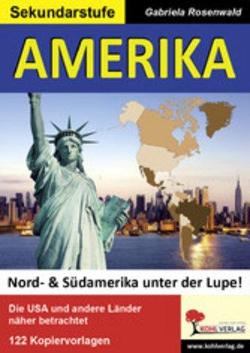 eBook AMERIKA Cover
