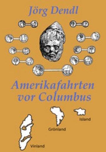 eBook Amerikafahrten vor Columbus Cover