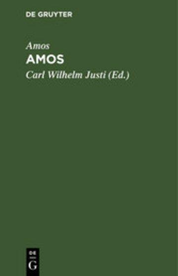 eBook Amos Cover