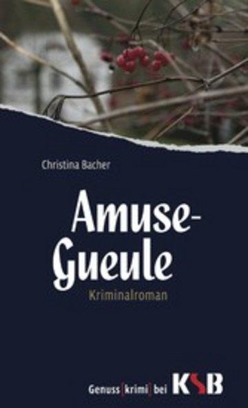 eBook Amuse-Gueule Cover