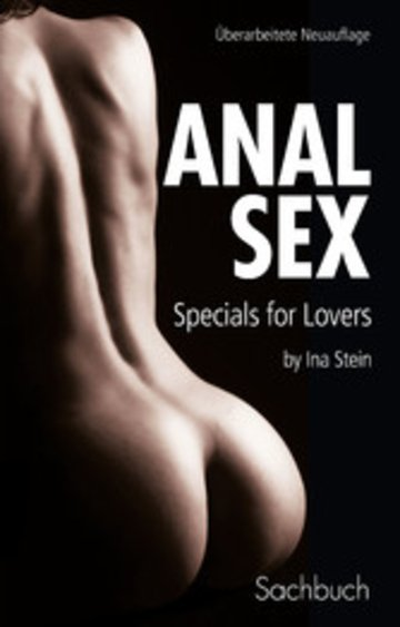 eBook Anal-Sex Cover
