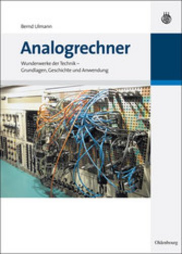 eBook Analogrechner Cover