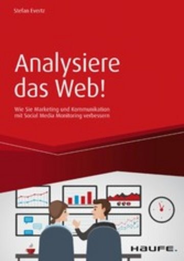 eBook Analysiere das Web! Cover