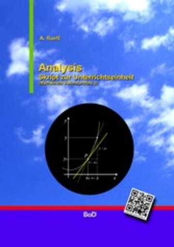 eBook Analysis Cover
