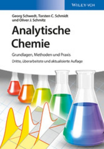 eBook Analytische Chemie Cover