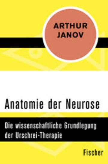 eBook Anatomie der Neurose Cover
