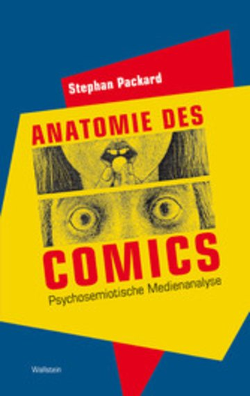 eBook Anatomie des Comics Cover