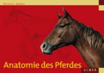 eBook Anatomie des Pferdes Cover