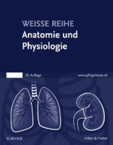 eBook Anatomie und Physiologie Cover