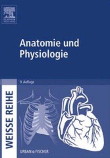 eBook Anatomie und Physiologie Cover