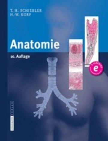 eBook Anatomie Cover