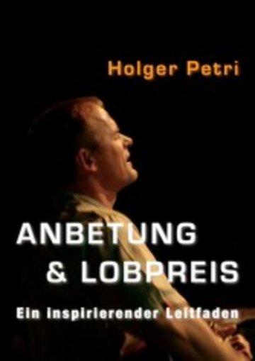 eBook Anbetung und Lobpreis Cover