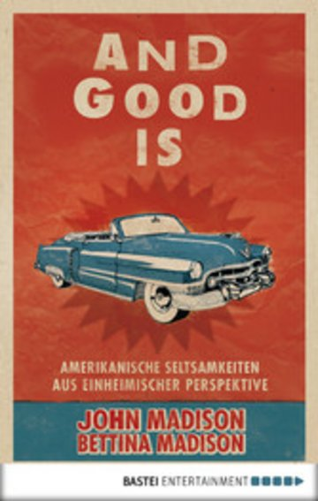eBook And Good Is Cover