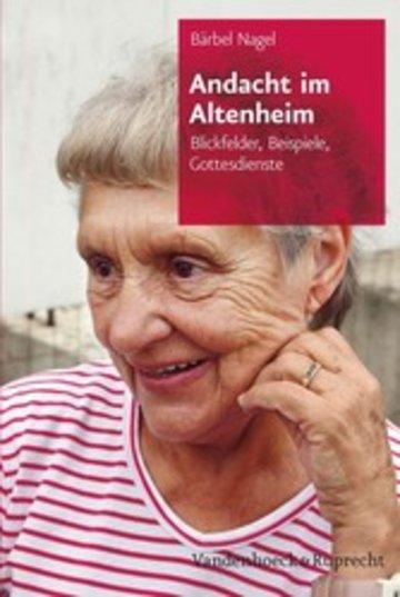 eBook Andacht im Altenheim Cover