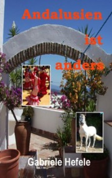 eBook Andalusien ist anders Cover