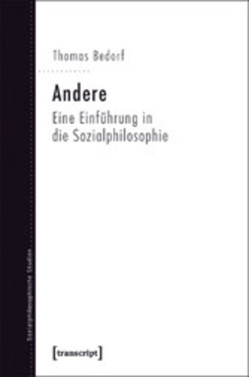 eBook Andere Cover