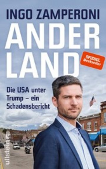 eBook Anderland Cover