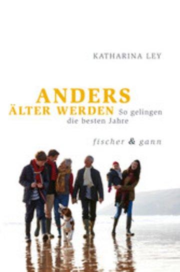 eBook ANDERS ÄLTER WERDEN Cover