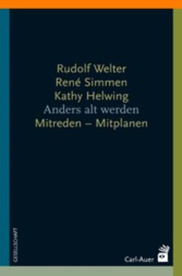 eBook Anders alt werden Cover