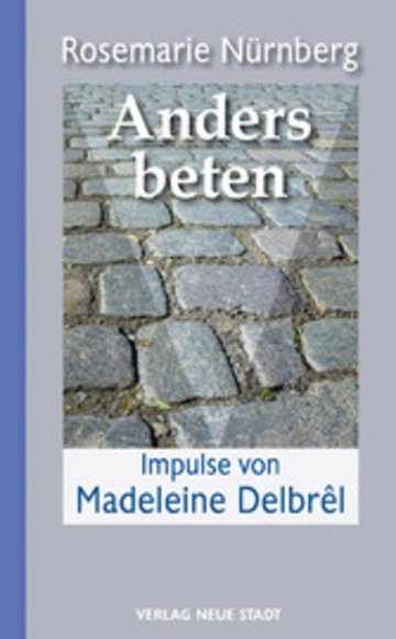 eBook Anders beten Cover