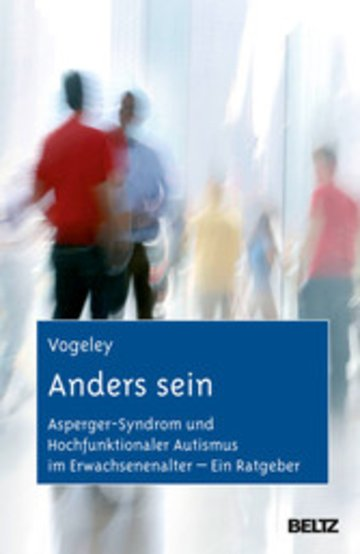eBook Anders sein Cover