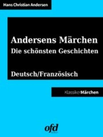 eBook Andersens Märchen - Die schönsten Geschichten Cover