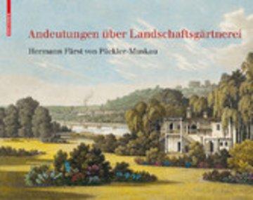 eBook Andeutungen über Landschaftsgärtnerei Cover