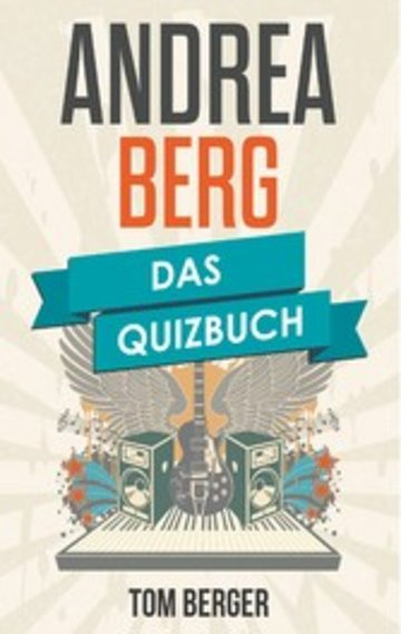eBook Andrea Berg Cover