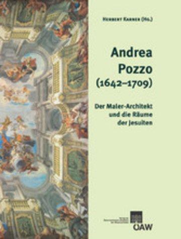 eBook Andrea Pozzo (1642-1709) Cover
