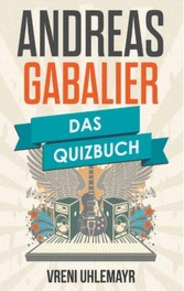 eBook Andreas Gabalier Cover