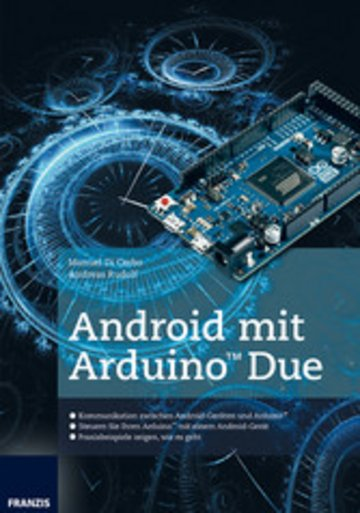 eBook Android mit Arduino? Due Cover