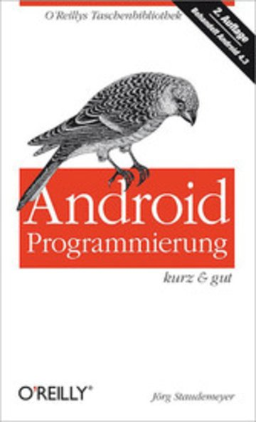 eBook Android-Programmierung kurz & gut Cover