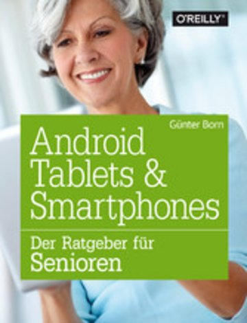eBook Android Tablets und Smartphones Cover
