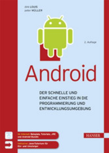 eBook Android Cover