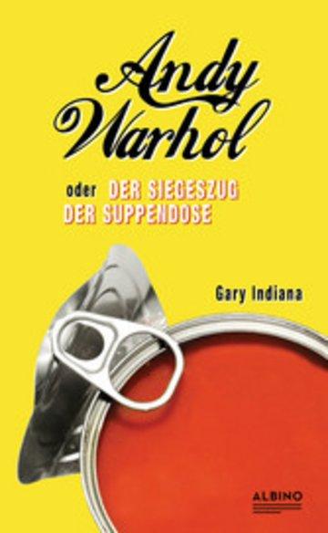 eBook Andy Warhol oder: Der Siegeszug der Suppendose Cover