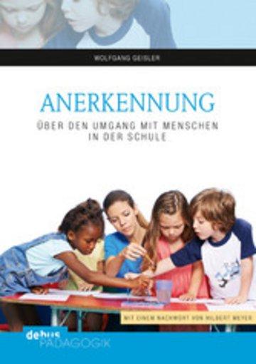 eBook Anerkennung Cover