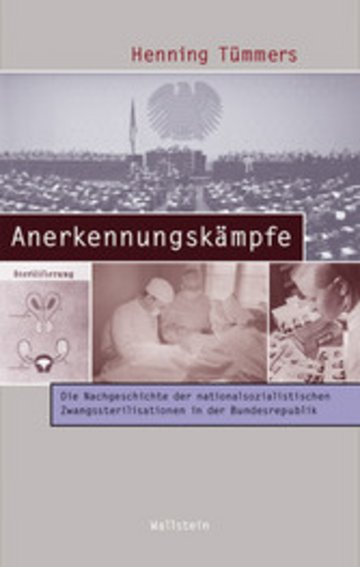 eBook Anerkennungskämpfe Cover