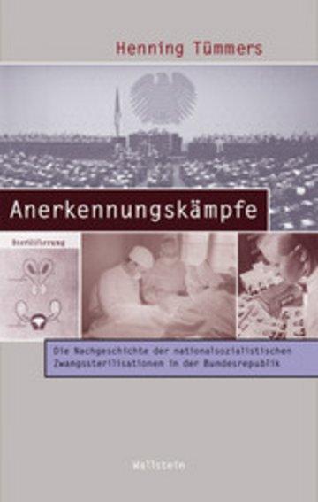 eBook Anerkennungskämpfe Cover