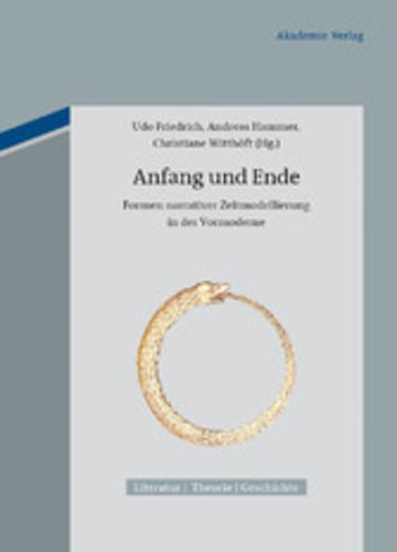 eBook Anfang und Ende Cover