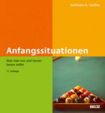 eBook Anfangssituationen Cover