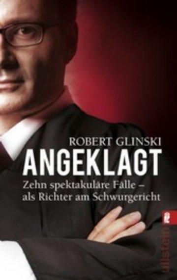 eBook Angeklagt Cover