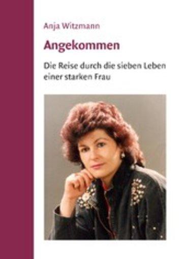 eBook Angekommen Cover