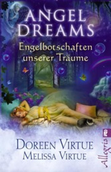 eBook Angel Dreams Cover