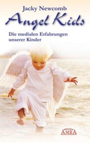 eBook Angel Kids Cover